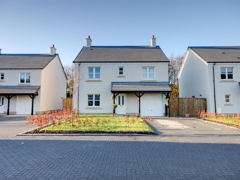 mactaggart and mickel bressay Property hunters looking for their dream home are encouraged to head to mactaggart & mickel homes' part exchange open weekend on 28and 29 january.